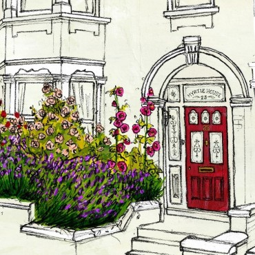 A London Victorian home