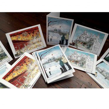 SE4 Christmas Cards