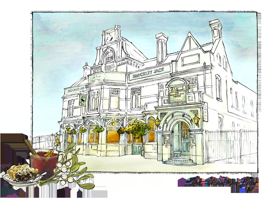 Brockley Jack Theatre